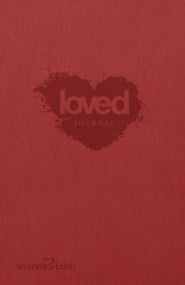 Image for Loved Journal (BELONG)