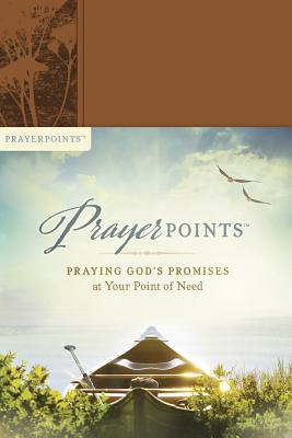 Image for PrayerPoints: Praying God's Promises at Your Point of Need