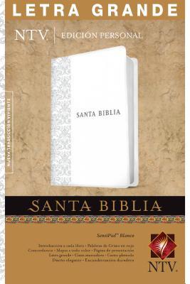 Santa Biblia NTV, Edici�n personal, letra grande (Spanish Edition)