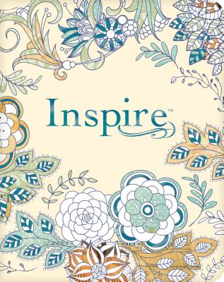 Image for Inspire Bible NLT Paperback
