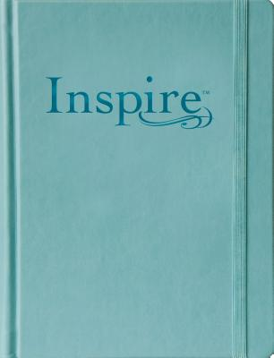 Image for Inspire Bible Large Print NLT: The Bible for Creative Journaling (Inspire: Large Print)