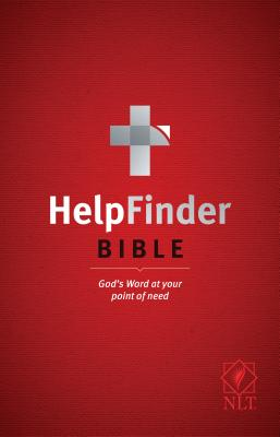 Image for HelpFinder Bible NLT: God's Word at Your Point of Need