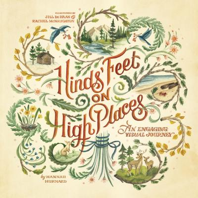 Image for Hinds' Feet on High Places: An Engaging Visual Journey