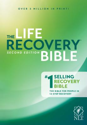 Image for The Life Recovery Bible NLT