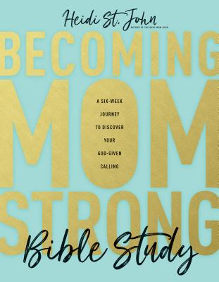 Image for Becoming Momstrong
