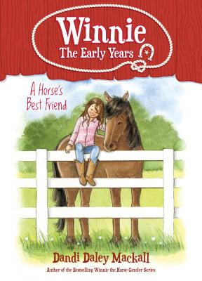 Image for A Horse's Best Friend (Winnie: The Early Years)