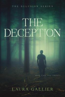 Image for The Deception (The Delusion Series #2)