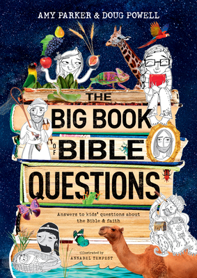 Image for The Big Book of Bible Questions
