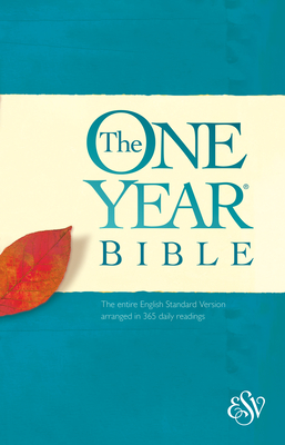 Image for The One Year Bible ESV (Softcover)