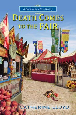 Image for Death Comes to the Fair