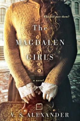 Image for The Magdalen Girls