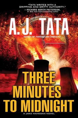 Image for Three Minutes to Midnight