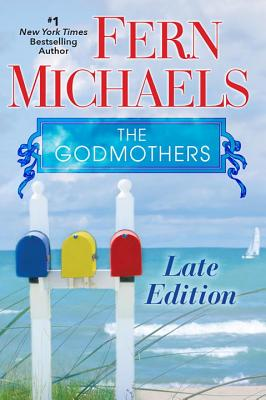 Image for Late Edition (The Godmothers)