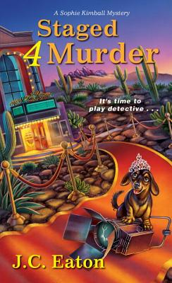 Image for Staged 4 Murder