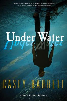 Image for Under Water A Duck Darley Mystery