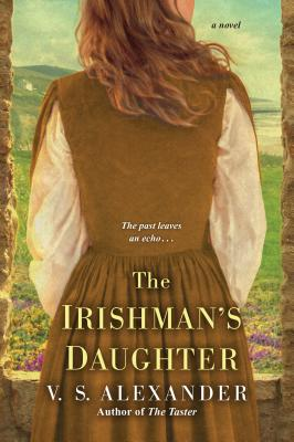 Image for The Irishman's Daughter