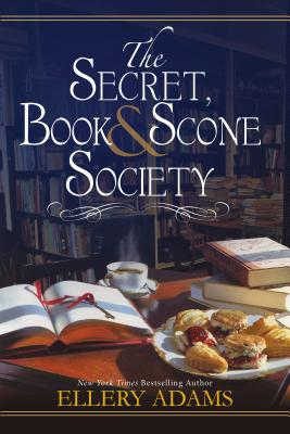 Image for The Secret, Book & Scone Society (A Secret, Book and Scone Society Novel)