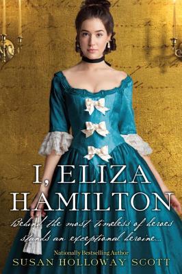 Image for I, Eliza Hamilton