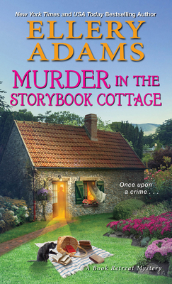 Image for Murder in the Storybook Cottage