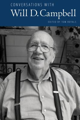 Image for Conversations with Will D. Campbell (Literary Conversations Series)