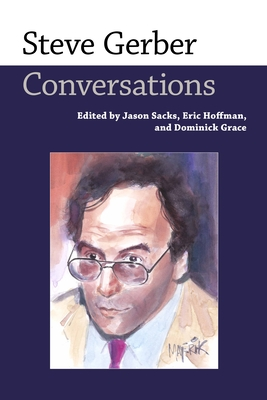Image for STEVE GERBER: Conversations