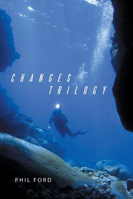 Image for Changes Trilogy