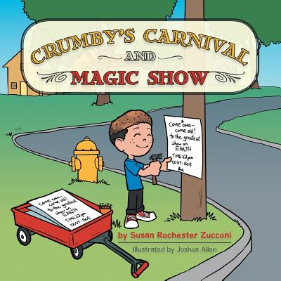 Image for Crumby's Carnival and Magic Show
