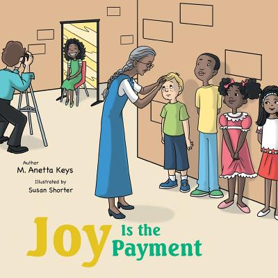 Image for Joy Is the Payment