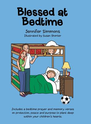 Blessed at Bedtime, Simmons, Jennifer