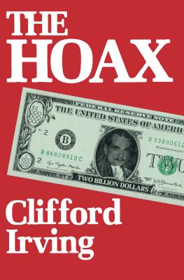 The Hoax, Irving, Clifford