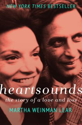 Image for Heartsounds: The Story of a Love and Loss