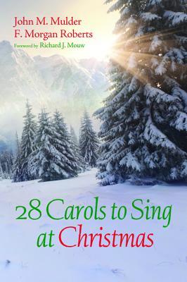 Image for 28 Carols to Sing at Christmas