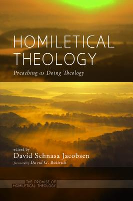 Image for Homiletical Theology