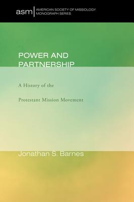 Image for Power and Partnership