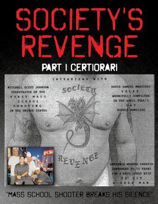 Society's Revenge, Cunningham, Thomas Adam
