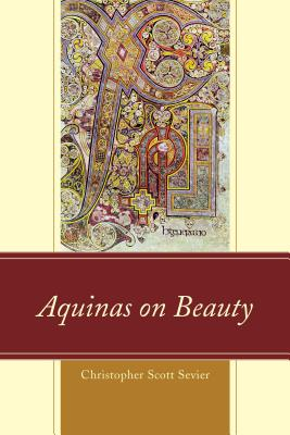 Image for Aquinas on Beauty