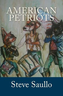 Image for American Petriots