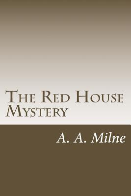 Image for The Red House Mystery