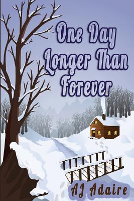 Image for ONE DAY LONGER THAN FOREVER