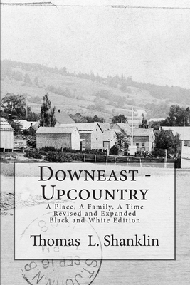 Image for Downeast Upcountry