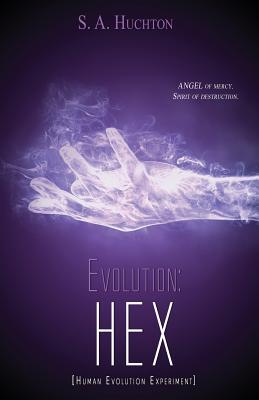Image for Evolution: HEX (The Evolution Series) (Volume 3)