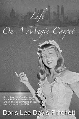 Image for Life On A Magic Carpet