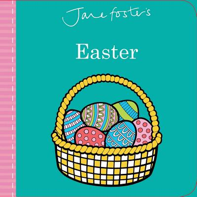 Image for JANE FOSTER'S EASTER