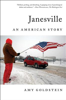 Image for Janesville: An American Story