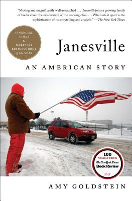 Image for Janesville An American Story