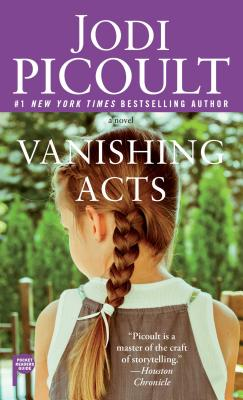 Image for Vanishing Acts