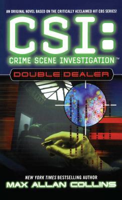 Double Dealer (CSI: CRIME SCENE INVESTIGATION), Collins, Max Allan