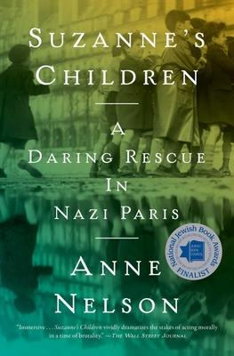 Image for Suzanne's Children: A Daring Rescue in Nazi Paris