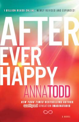 Image for Afeter Ever Happy
