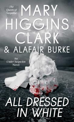 Image for All Dressed in White: An Under Suspicion Novel
